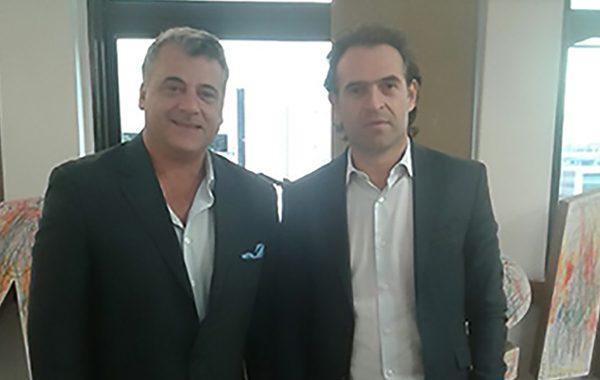 Federico Gutierrez Zuluaga - Alcalde de Medellin