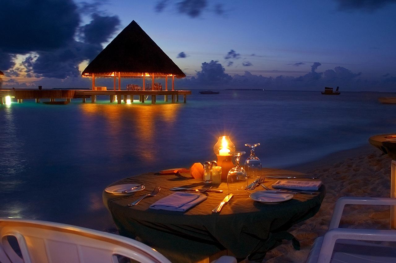 Mar Romantico