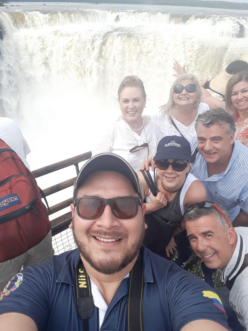 Consultora Turística Iberoamericana