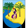Escudo de Antioquia - Colombia