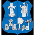 Esccudo de Asunción del Paraguay